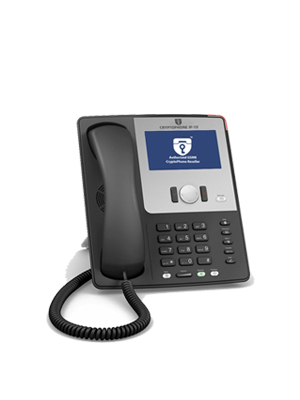 Криптофон GSMK CRYPTOPHONE IP 19