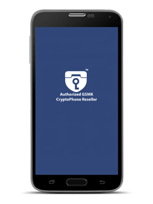 GSMK CryptoPhone 500i
