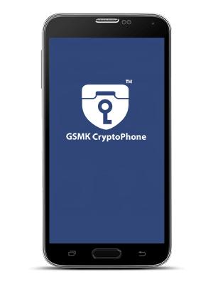 Криптофон GSMK CRYPTOPHONE 500I
