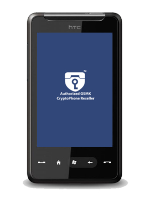 GSMK CryptoPhone 400