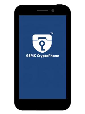 Криптофон GSMK CRYPTOPHONE C600
